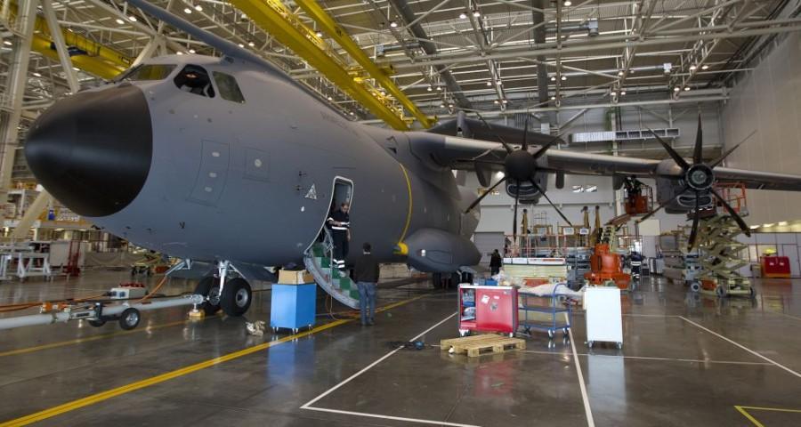 Airbus Sevilla, mejora continua e industria 4.0