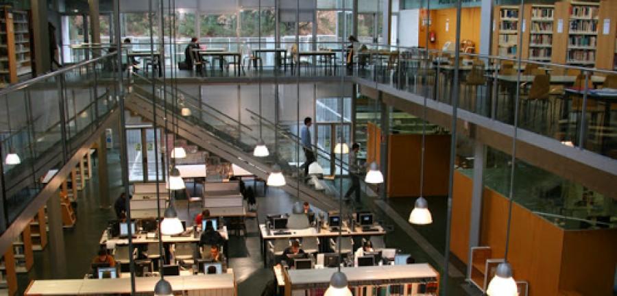 Universitat de Girona, enseñanza pública y de calidad