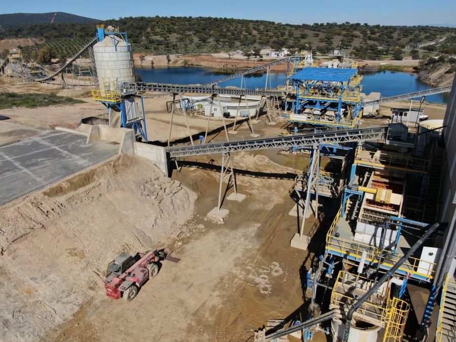 W Resources, mejorando la gestión en entorno minero